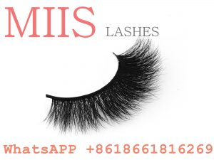natural mink fur lashes