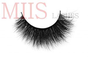 100% mink eyelashes