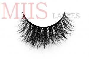 3D Silk Eyelashes