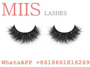 3d silk lashes private label