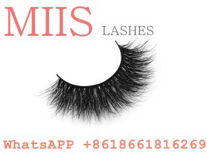 china mink fur eyelashes