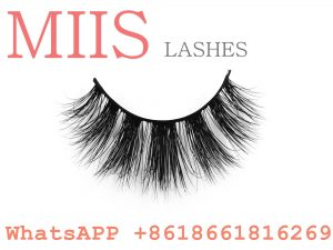 new premium mink lashes