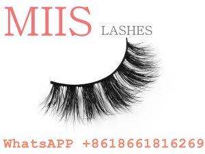 quanlity 3D mink lashes