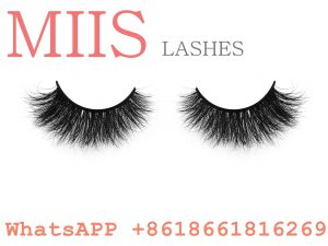 eyelashes private label