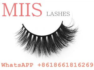 silk double layered lashes